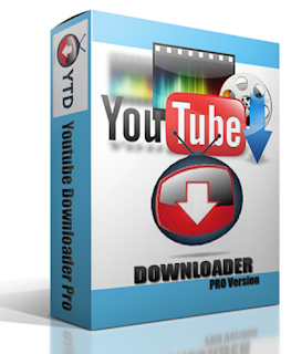Youtube Downloader Pro full crack terbaru