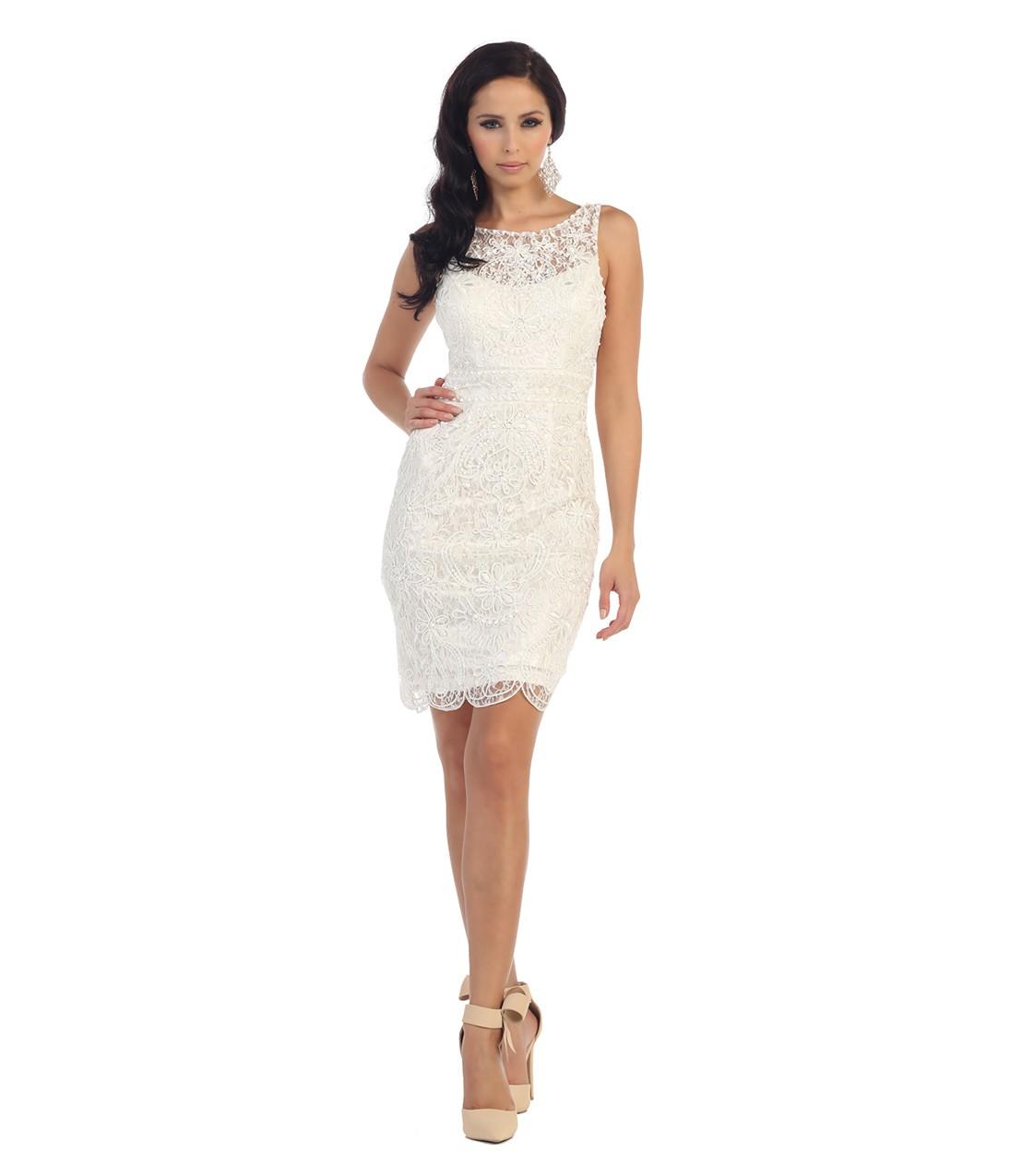 vestidos cortos de fiesta para mujeres de 40 años
