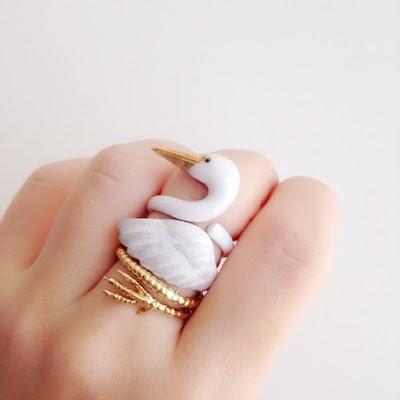 Crane Ring