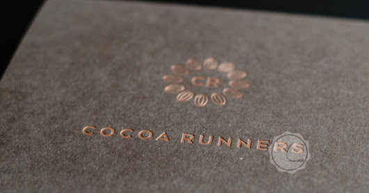 Cocoa Runners ~ Mangiare squisito ~ Foodblog