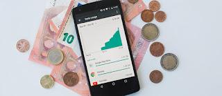 Cara Ampuh Menghemat Paket  Data di Smartphone Android