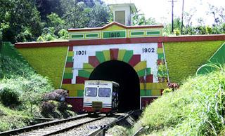 terowongan mrawan
