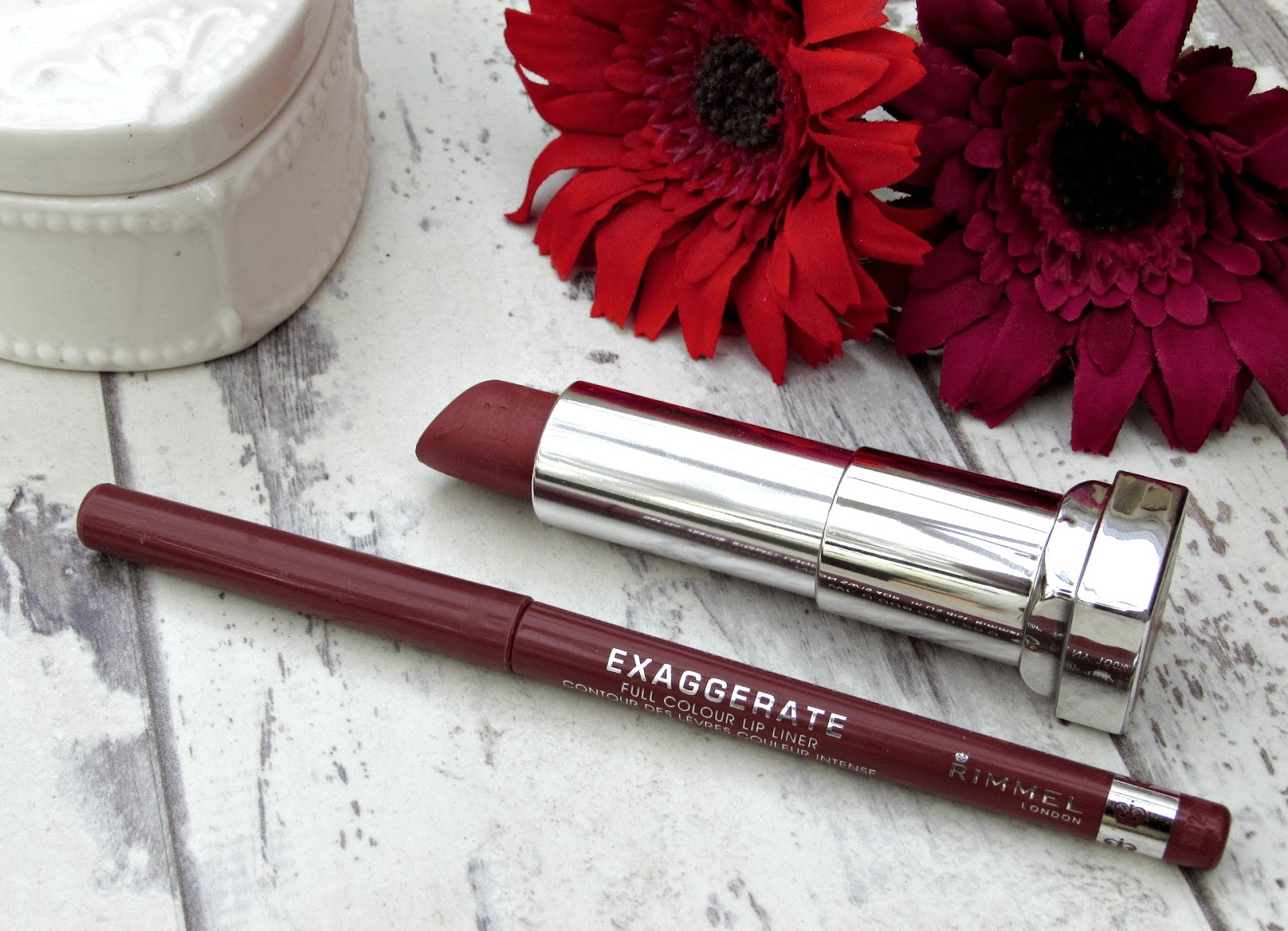 Rimmel Maybelline Lipstick