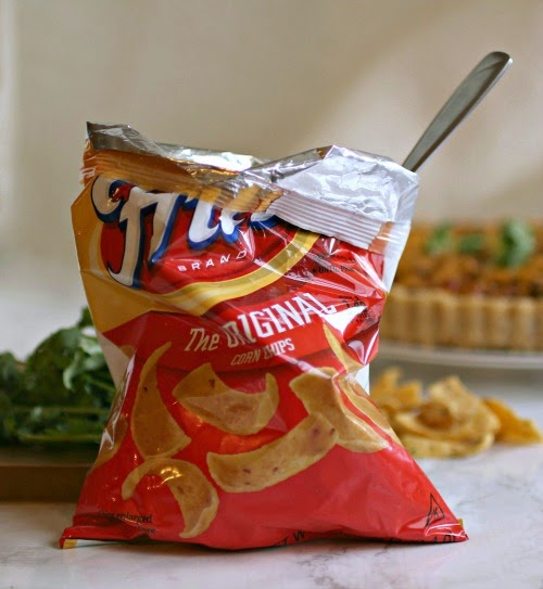 New York Frito Pie