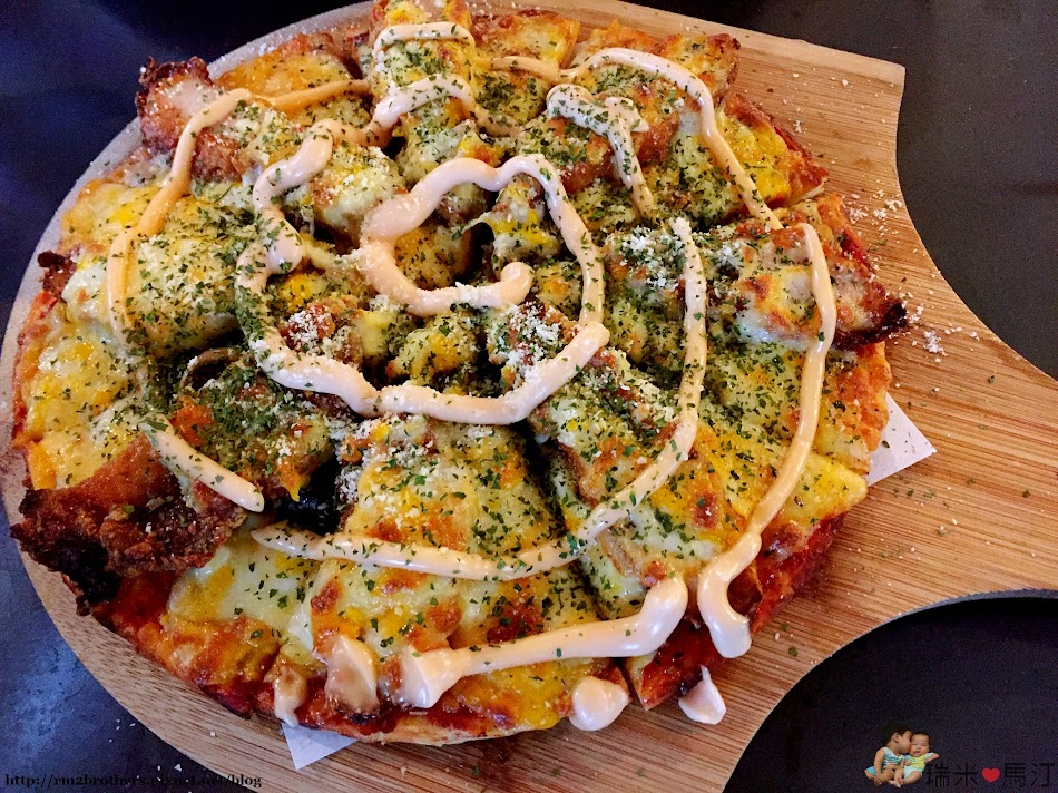 ZOO ZOO CAFE 窯烤披薩