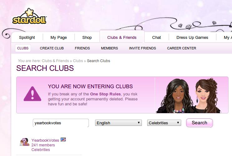 Summary -> Penfriend Club Search Result - #gepezz