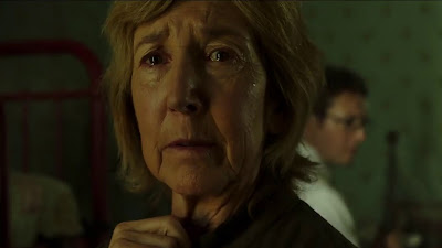 Lin Shaye High Resolution Photo In Insidious The Last Key