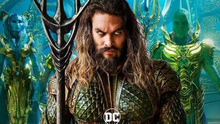 Aquaman Box Office Collection Crosses $1 Billion