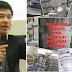 Isang Milyong Pahina ng mga Ebidensya ng Anomalya sa Halalan, Ibinahagi ni Atty. Glenn Chong