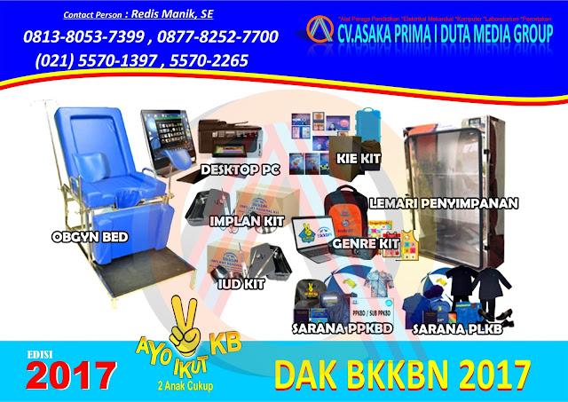 Juknis Dana Alokasi Khusus (DAK) BKKBN 2017, JUKNIS DAK BKKBN 2017, BKB KIT 2017, KIE KIT 2017, LANSIA KIT 2017, Jual OBGYN BED BKKBN 2017, SARANA PLKB KIT 2017, PPKBD/Sub PPKBD, PLKB BKKBN 2017, GenRe Kit 2017, Obgyn Bed 2017,