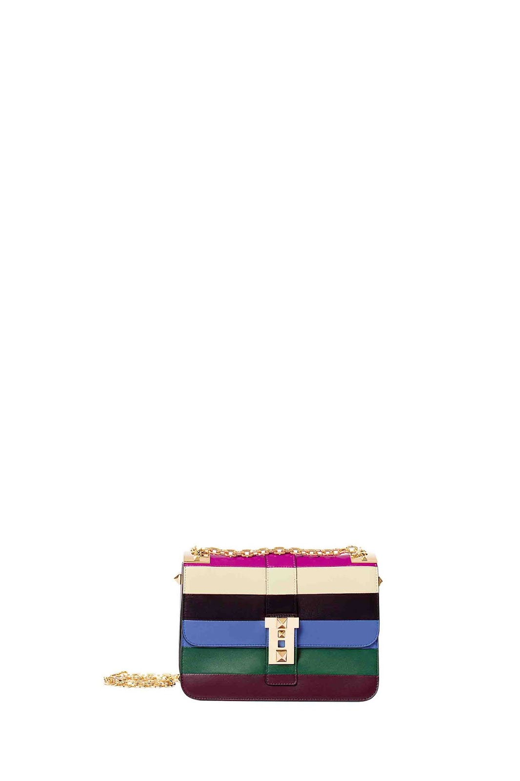 Introducing Valentino's B-Rockstud