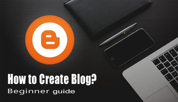 How to Create free Blog on Blogger BlogSpot?