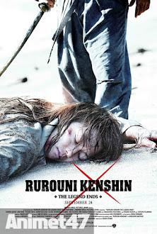 Rurouni Kenshin: Kết thúc một huyền thoại - Rurouni Kenshin: Densetsu no Saigo-hen | Rurouni Kenshin: The Legend Ends 2014 Poster