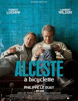 Moliere en bicicleta (2013) online y gratis