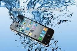 Cara Memperbaiki Handphone Kena Air - www.divaizz.com