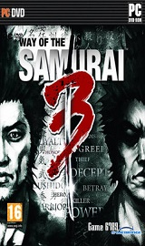 u7PCZYi - Way.of.the.Samurai.3-RELOADED