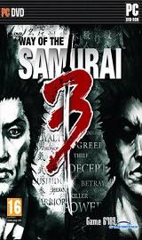 u7PCZYi - Way.of.the.Samurai.3-RELOADED