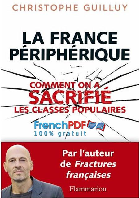 La France Périphérique: Le livre qui a changé la campagne !