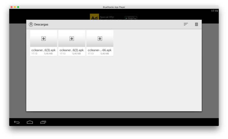 Tutorial para modificar un APK añadiéndole un payload msf