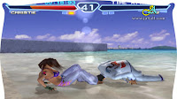 Download Tekken 4 PC Version Game Screenshot 2