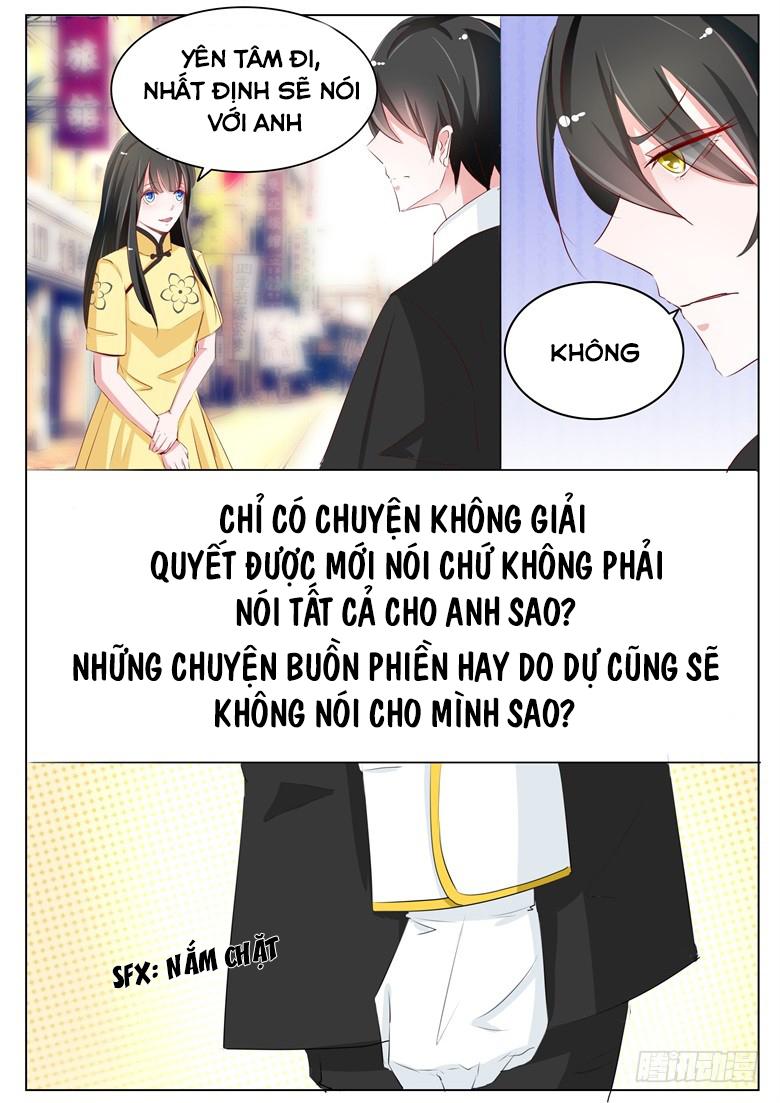 Dân Quốc Yêu Văn Lục Chap 49 - Trang 7