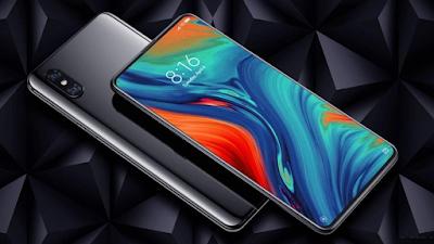 Xiaomi أفضل هواتف ذكية تدعم الجيل الخامس 5G أفضل هواتف ذكية تدعم الجيل الخامس من الاتصالات  أفضل  الهواتف الذكية 5G