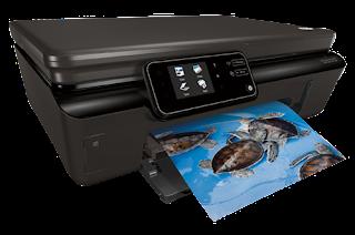 HP Photosmart 5510 Descargar Driver Windows Gratis