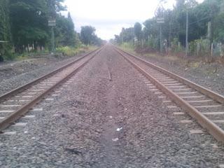 Masalah di Balik Kereta Yogyakarta Magelang