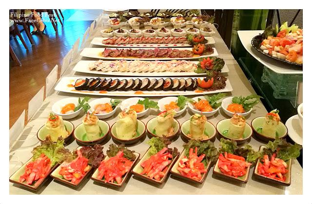 Uno Restaurant of Waterfront Airport Hotel and Casino Mactan