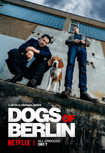 Dogs of Berlin Poster