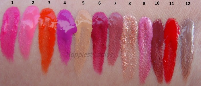 Superstay 24 2-Step Liquid Lipstick by Maybelline #3