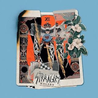 Terjemahan Lirik Lagu Halsey - Strangers
