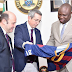 Lagos State Government Partners with FC Barcelona
