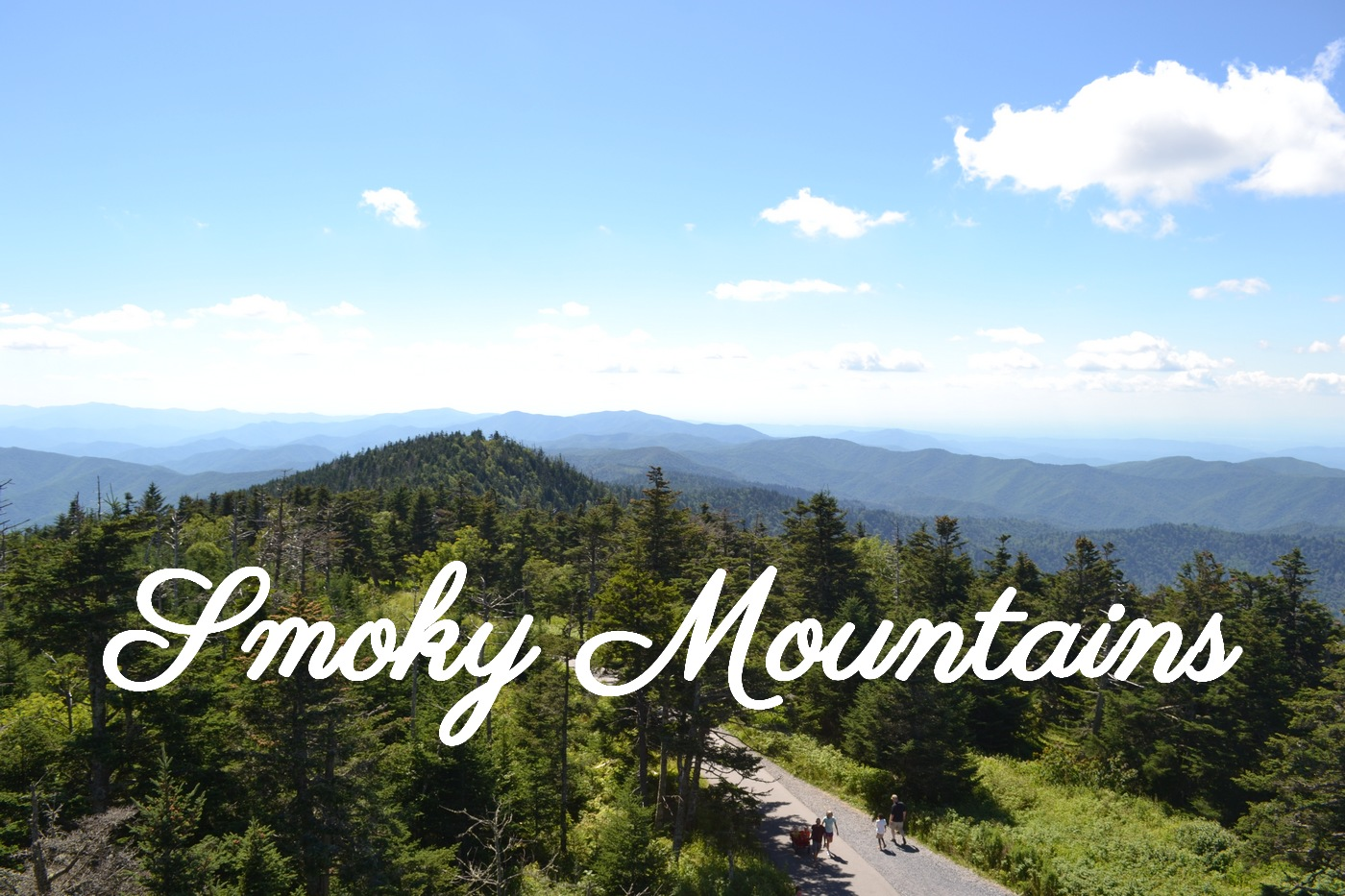 Parc national de Smoky Moutains