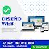 ▷ diseño de paginas web ilo
