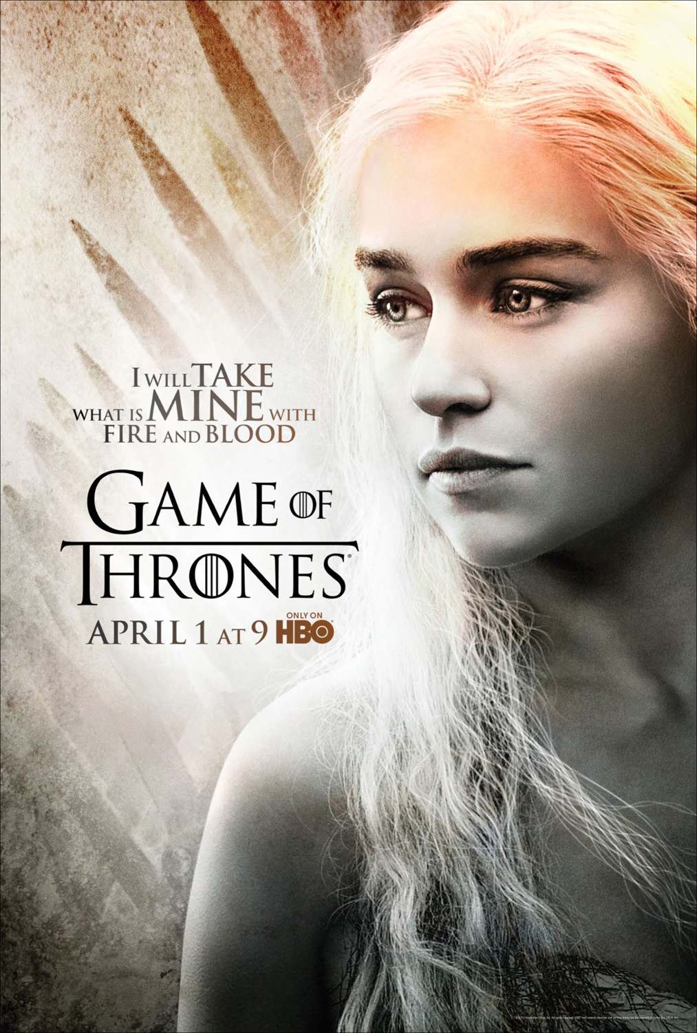 Game of Thrones S02E09 720p BluRay x264 AAC Hindi PGS Subtitle 450MB