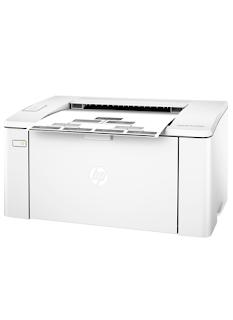 HP LaserJet Pro M102w Printer Installer Driver & Wireless Setup