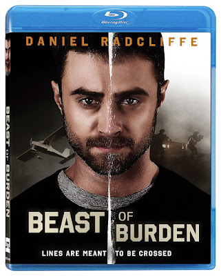Beast of Burden Blu-ray