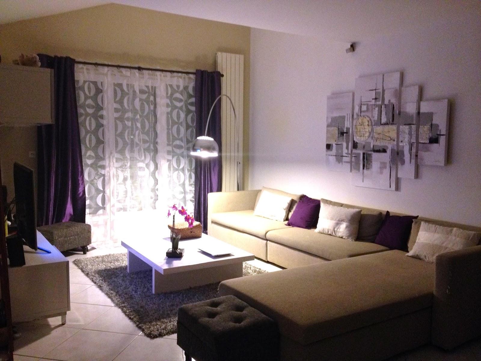 dressing sous pente avec rideaux et autres d co la maison aux couleurs de l 39 hiver. Black Bedroom Furniture Sets. Home Design Ideas