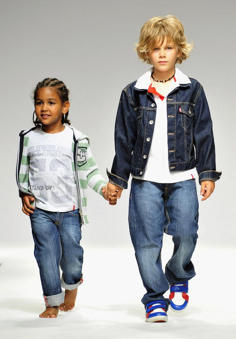 Fashion Style: UK Kids Clothing Fashion Images