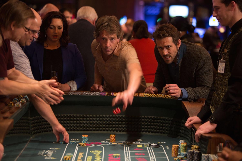 tay cờ bạc