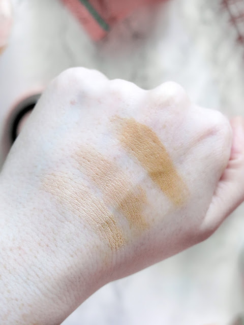 Conceal Don't Feel | Benefit Cosmetics Boi-ing Concealers & Correctors | Review, Comparisons & Swatches | labellesirene.ca