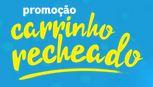 Promoção Carrinho Recheado GBarbosa Ceconsud carrinhorecheado.com.br