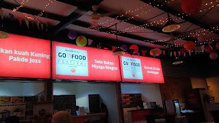 Go Food Jogja