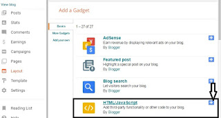 Recent Comment Widget For Website/Blogger