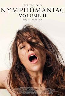 Ninfomaníaca - Volume 2