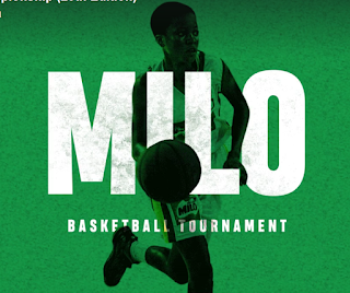 MILO Basketball Championship 20th Edition Registration Guidelines - 2018
