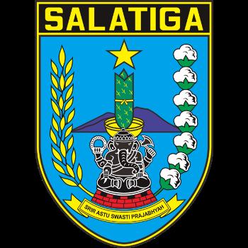 Logo Kota Salatiga PNG