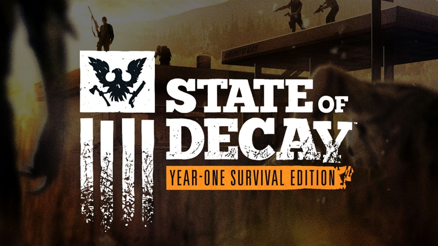 State of Decay Year One Survival Edition Poster
