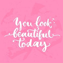 Beauty Quotes And Status